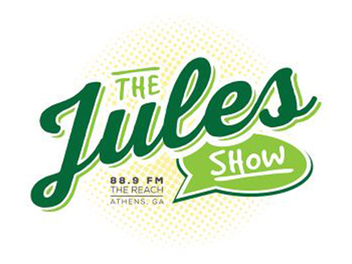 The Jules Show - Episode 2
